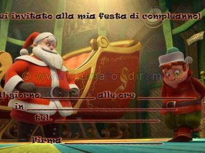 Babbo Natale - il segreto