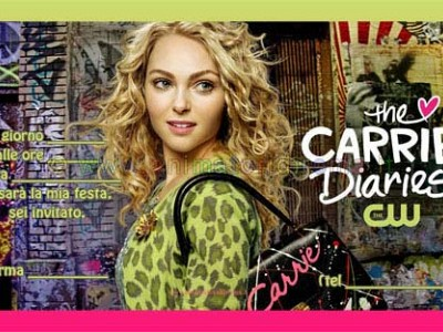 Carrie Diaries